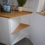Küchenschrank Ergänzung