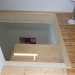 Treppenloch Verkleidung (2)