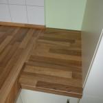 Küchenumzug mit Ergänzung APL