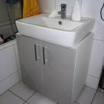 Waschtischunterschrank